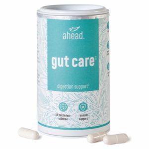 Probiotika zur Unterstützung des Immunsystems