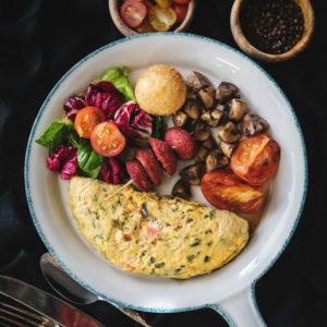 Wie bereitet man ein gesundes Abendessen zu? Dies und mehr auf GesundheitFirst.de