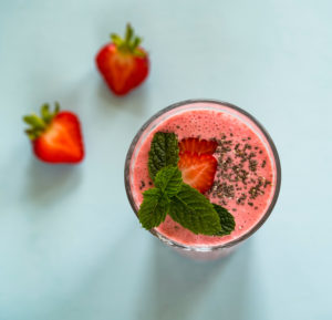 Gesunde Smoothie Rezepte auf GesundheitFirst.de