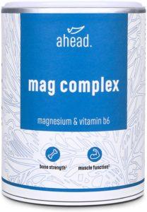 Zu empfehlendes Magnesium Supplement