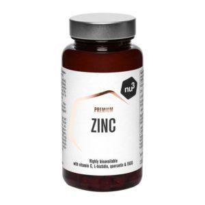 Premium Zink Nu3
